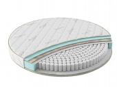 Купить круглый матрас в тюмени купить матрас futon 7 днепропетровск